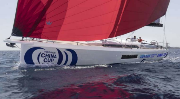 Beneteau Oceanis 51.1 China Cup Limited Edition